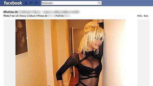 sollicitation de prostituée