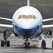 Boeing pénalisé par la baisse des livraisons