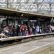 Fin de la grève à la SNCF