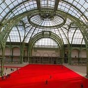 Les ambitions du Grand Palais
