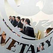 FMI : du mieux dans l'économie mondiale