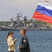 La flotte russe à Sébastopol pour 30 ans