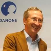 Danone défend sa stratégie santé