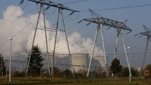 Finlande : Areva sur les rangs pour d'autres réacteurs