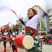 Shanghaï teste son Exposition universelle