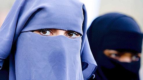 Législation sur la burqa : ce qui se fait ailleurs en Europe