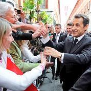 Sarkozy travaille sa «re-présidentialisation»