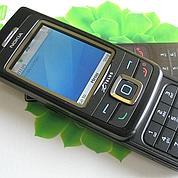 Nokia chute en Bourse