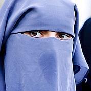 Burqa : ce que font les autres pays européens