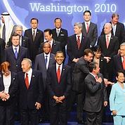 Obama imprime sa marque sur la politique étrangère