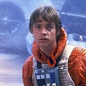 «Luke Skywalker ne m'appartient plus»