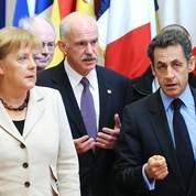 La Grèce recourt à l'aide internationale