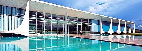 Brasilia, la plus jeune capitale du monde !