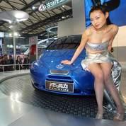 Peugeot pousserait ses pions en Chine