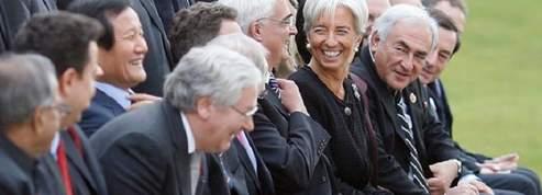 La reprise gagne du terrain, selon le G20