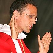 Etre un jeune prêtre en France en 2010