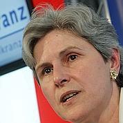 La candidate qui fait peur à l'Autriche