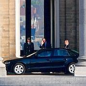 Le gouvernement belge gagne 5 jours de répit