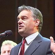Viktor Orban, Hongrois souverain
