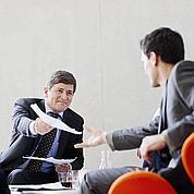 L'orthographe comme critère de recrutement