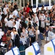 Moins de 3.000 Français bloqués à l'étranger