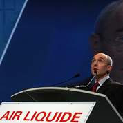 Air Liquide renoue avec la croissance