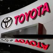 Toyota continue de résister aux rappels