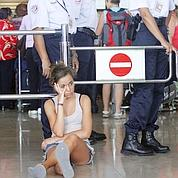 Moins de 1.000 Français bloqués à l'étranger