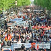 Les syndicats divisés à l'approche du 1er Mai