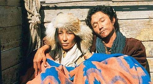 «Tengri», la nouvelle odyssée d'une aventurière du cinéma