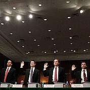 Goldman Sachs réfute les accusations