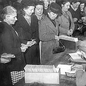 «Depuis avril 1945, j'ai toujours voté»
