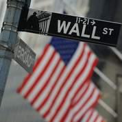 Wall Street touchée par la tragédie grecque