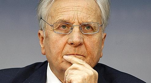 «Il est hors de question que la Grèce ou n'importe quel autre pays de la zone euro fasse défaut», a affirmé ce mardi Jean-Claude Trichet , président de la BCE.