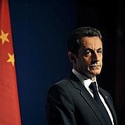 Sarkozy en Chinepour sceller la réconciliation