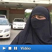 L'interdiction de la burqa vue du Pakistan