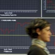L'envolée «sans limite» des taux grecs