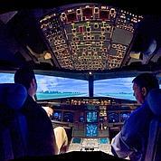 Les pilotes mal formés au «décrochage» en vol