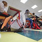 Polémique autour du fichier sur les élèves «décrocheurs»
