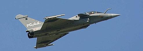 Dassault Aviation : activité soutenue