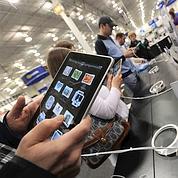 iPad : Apple court-circuite les opérateurs