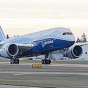 Boeing : nouveau retard en vue pour le B787