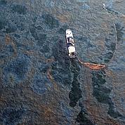 Marée noire : Obama attendu en Louisiane
