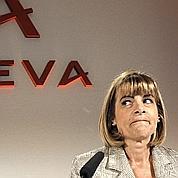 Areva: l'augmentation de capital en attente