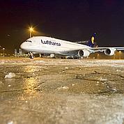 Airbus A 380: Lufthansa prépare la bataille