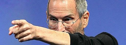 Steve Jobs s'en prend<br/>personnellement à Flash<br/>