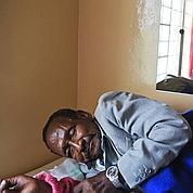 L'Afrique du Sud redouble d'efforts contre le sida