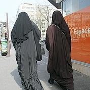 Burqa : dix mois pour un texte sensible