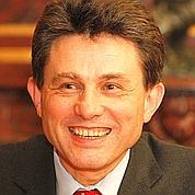 Henri de Castries : nouveau PDG d'Axa
