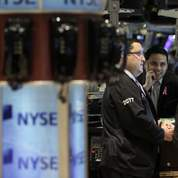 Wall Street retrouve le sourire grâce à la Grèce